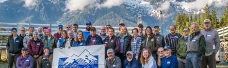 North Cascades Trail Skills College