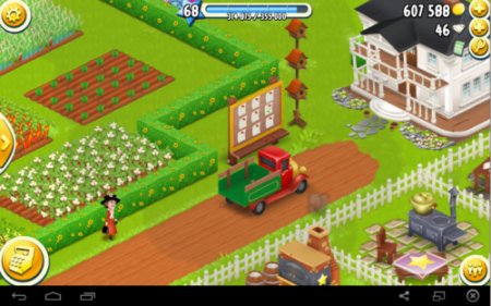 Hay Day Hints for Truck Deliveries