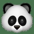 Panda - Snapchat Trophies