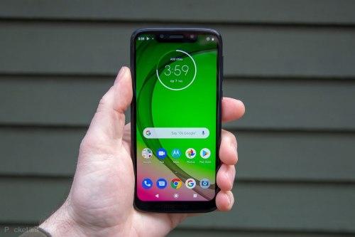 Motorola Moto G7 Play Best Phones in MetroPCS
