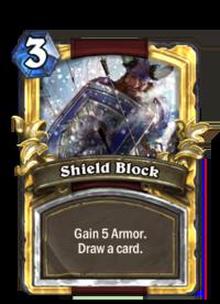 Shield Block