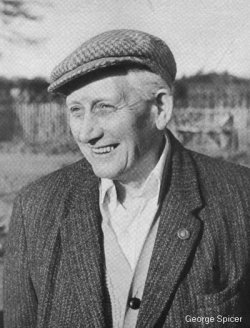 George Spicer - from the Musical Traditions website