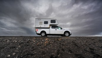 The camper. @dpgoldphotos.com