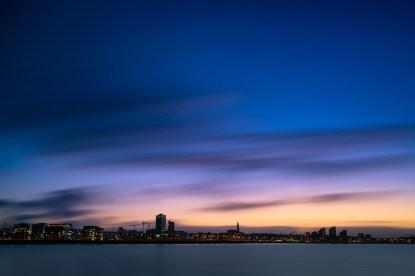 Reykjavík city. @dpgoldphotos.com