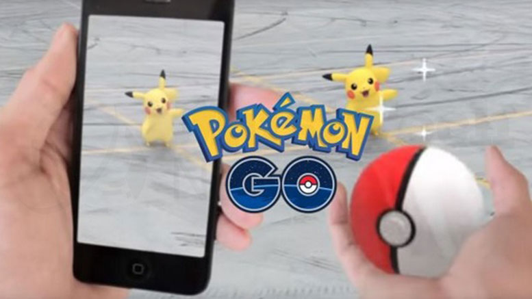 Pokemon Go launches in select regions