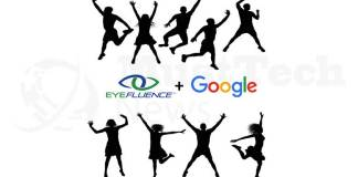 Google buys Eyefluence as rumors of eye tracking virtual reality device come up again