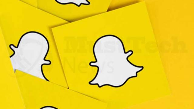 Snapchat acquired augmented reality startup, Cimagine, for a figure ranging between $30 million and $40 million