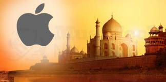 Indian Manufacturing in India for Apple