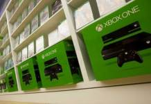 Xbox One Sales Reach New High