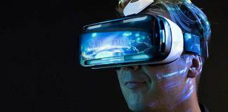 Eye tracking technology will change the future