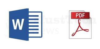 The Latest Surprise from Cometdocs: PDF to Word in a New Guise