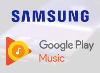 Google Play Music to be default music player on Samsung devices