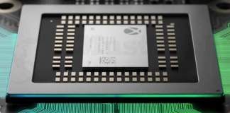 XBOX Project Scorpio Specifications Revealed