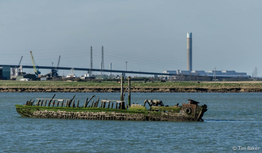 2014 Teynham to Swale - Sheppey Bridge_20140316__DSC7419