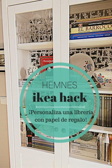 HEMNES IKEA HACK