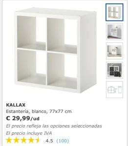kallax
