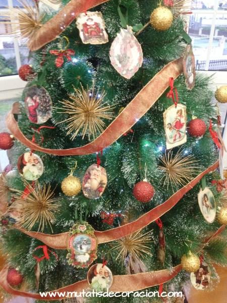 cómo hacer estrellas de navidad