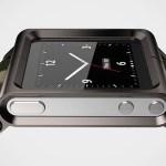 lunatik iPod Nano conversion kit