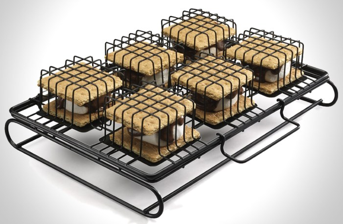 S'more to Love S'more Maker