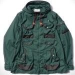 Undercover K4205 Coat