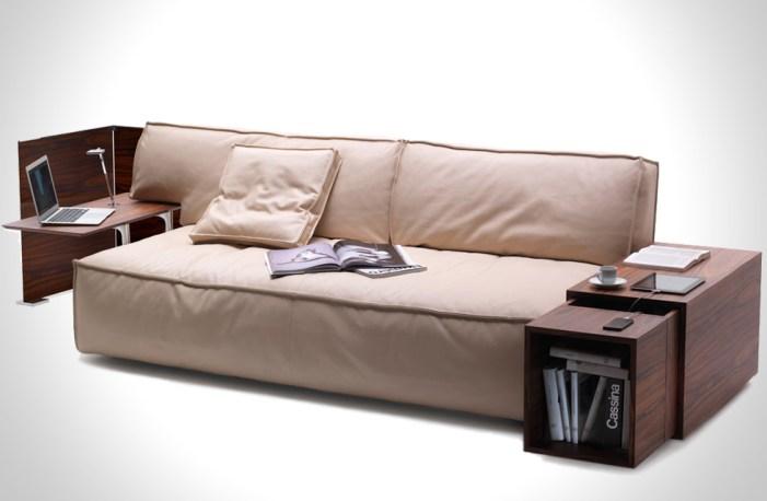 244 myworld philippe starck sofa
