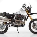 Harley SC3 Adventure
