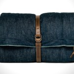Scout Seattle Field Bed Organic Selvage Denim Japanese Chambray