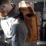 Farmers Racer Packbag