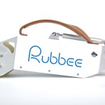 Rubbee Electric Drive for Bicycles