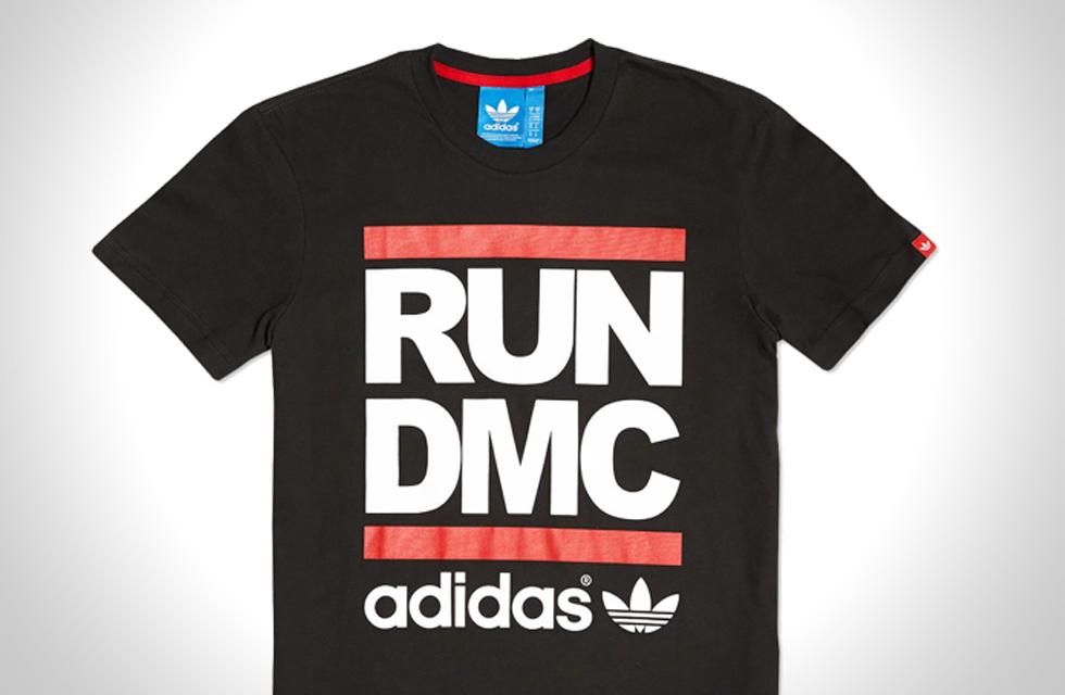 Adidas X Run DM