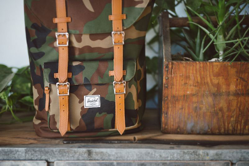 HERSCHEL SUPPLY FW13 LITTLE AMERICA BACKPACK