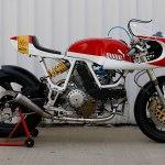 Walt Siegl X Puma Ducati 900 SS