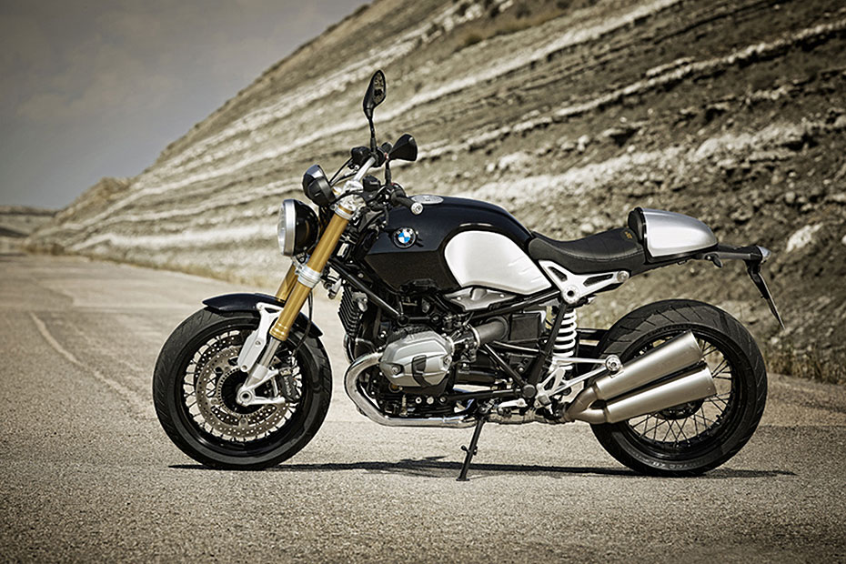 BMW NINET MOTORCYCLE