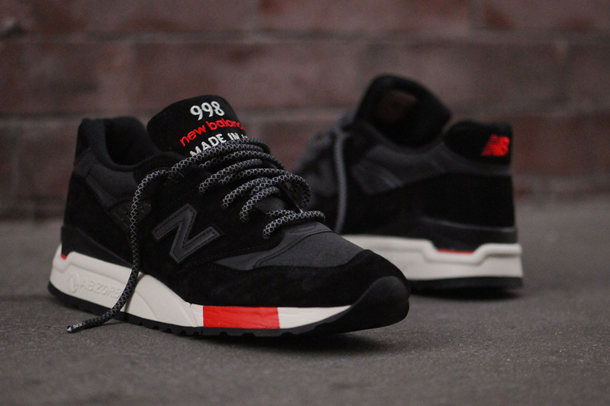 NEW BALANCE M998BR KITH EXCLUSIVE