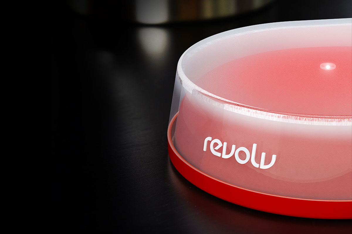 REVOLV HOME AUTOMATION HUB