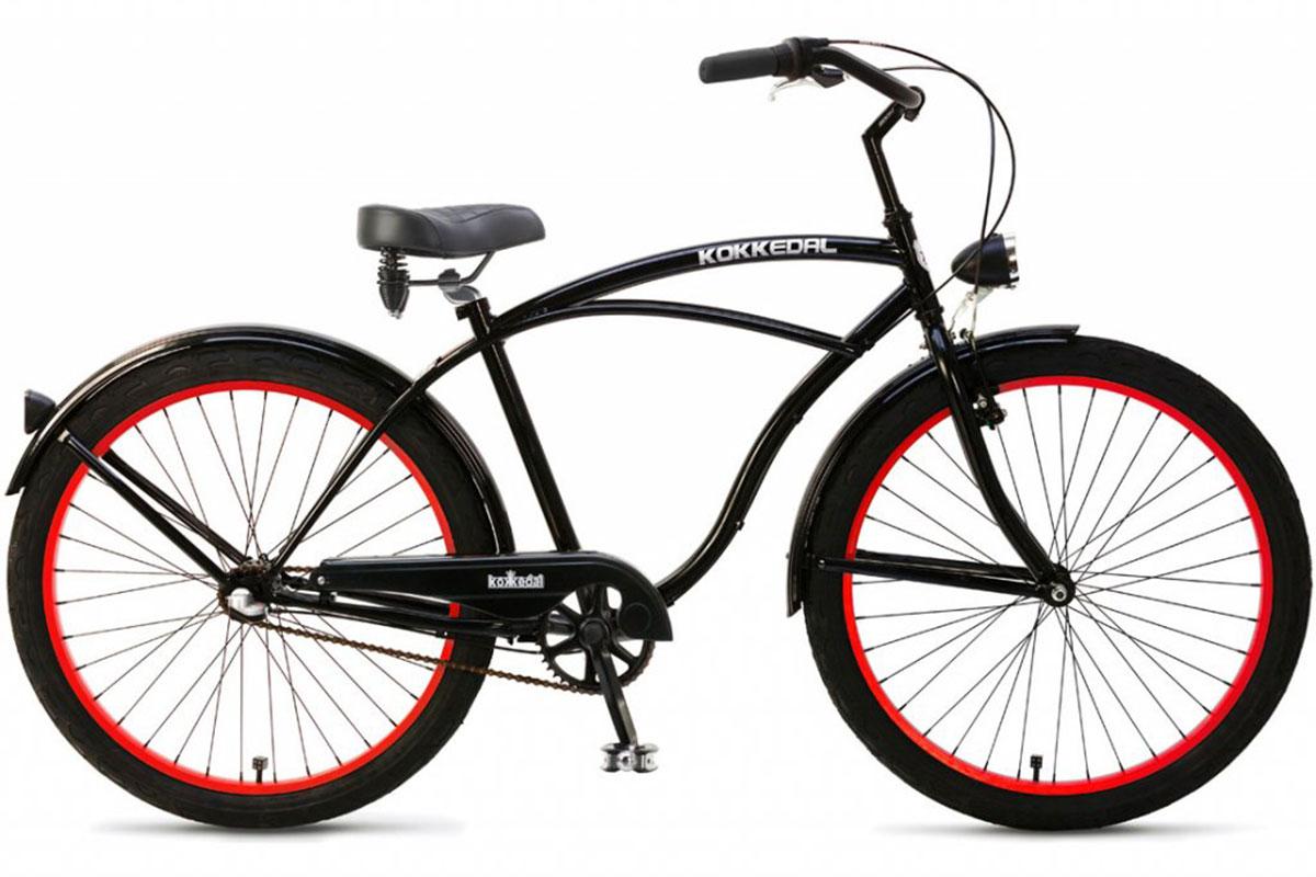 Diablo Kokkedal Bicycle