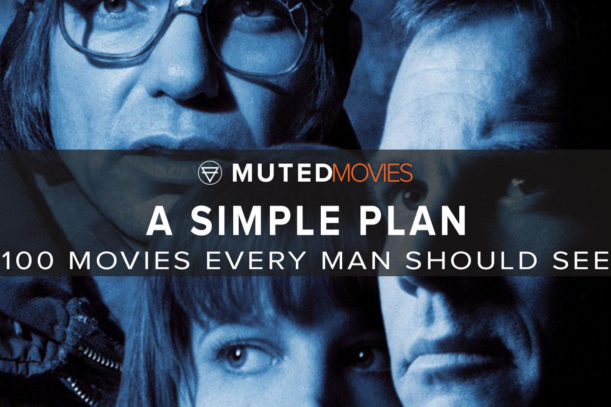 A Simple Plan Movie