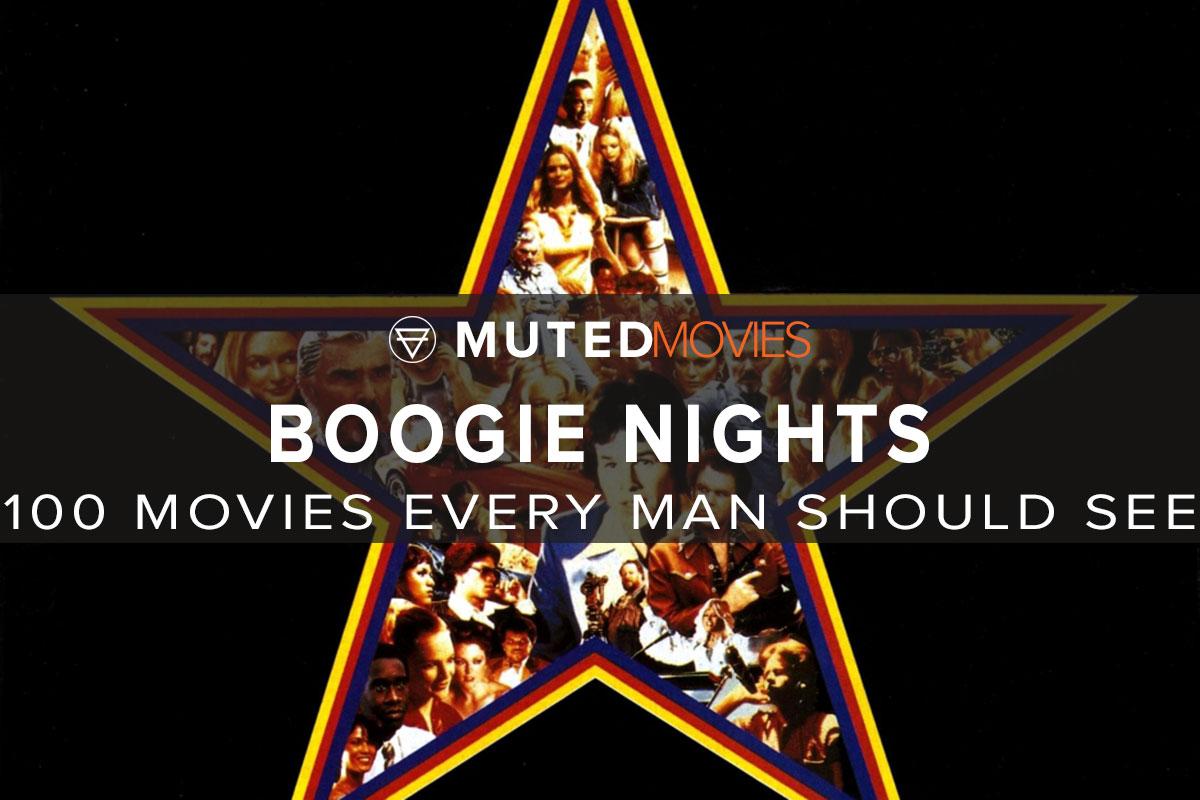 Boogie Nights Movie