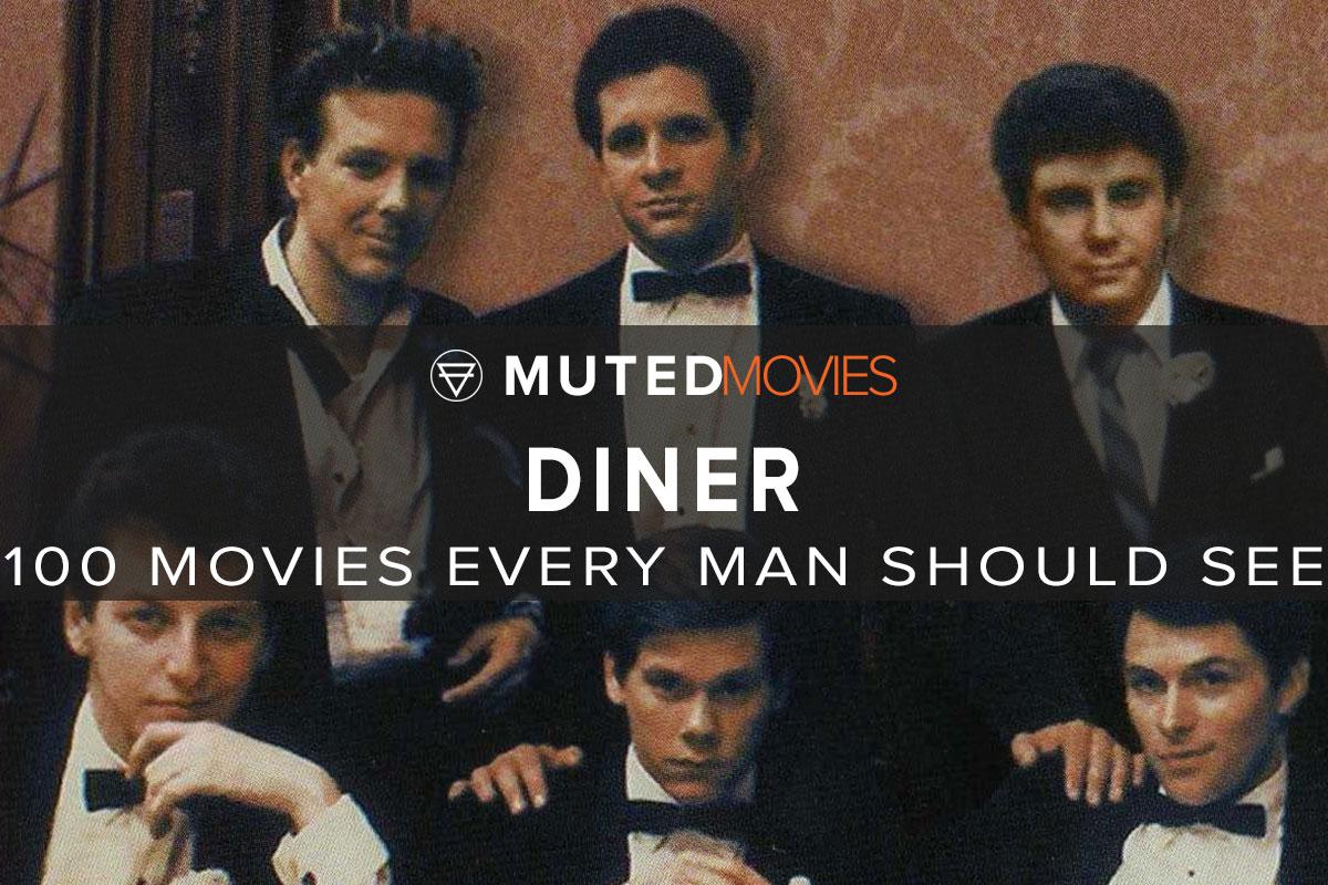Diner Movie