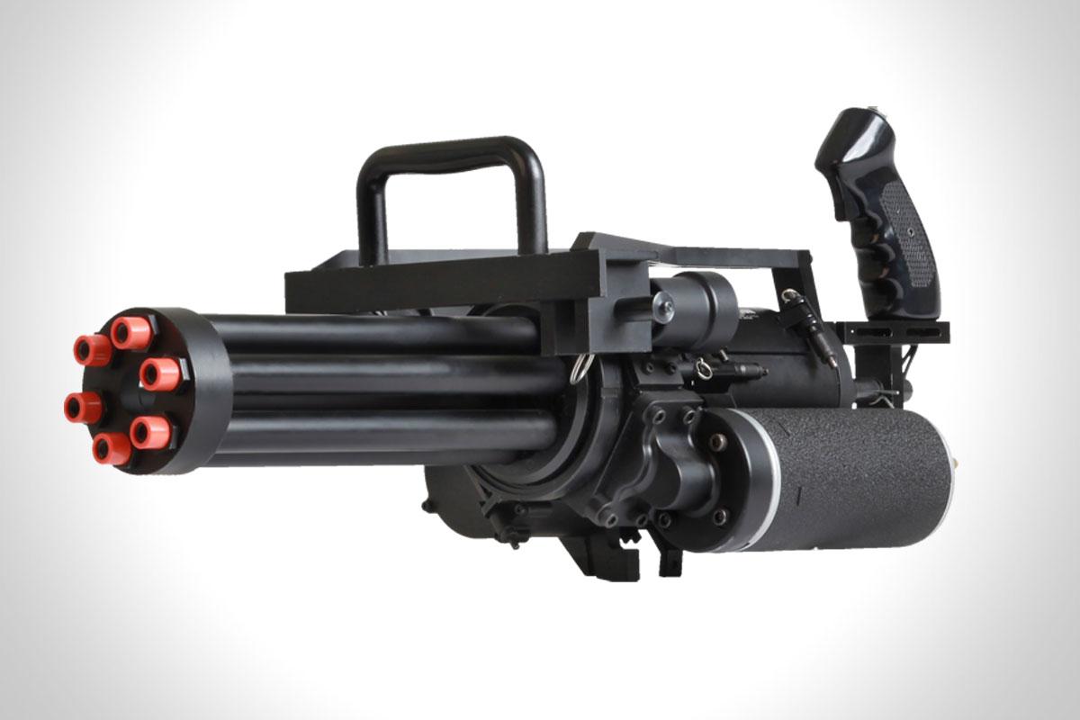 Echo1 M134 MiniGun