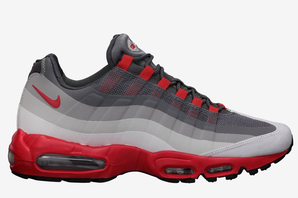 Nike Air Max 95 No-Sew Men's Shoe