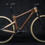 GRAINWORKS ANALOGONE.ONE CUSTOM BICYCLE