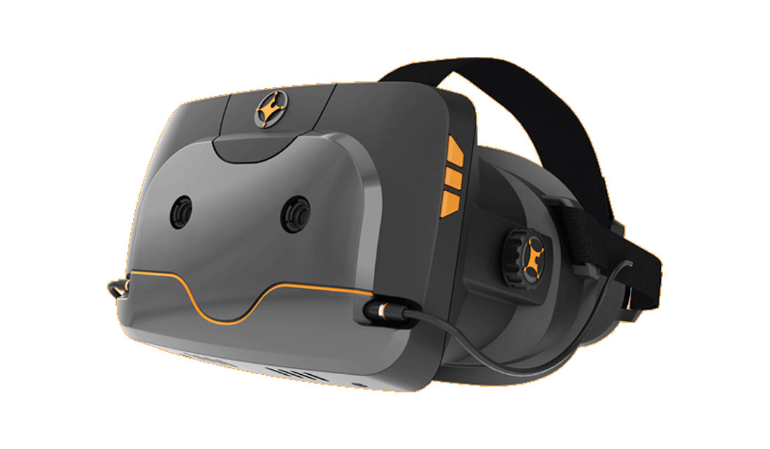 TRUE PLAYER GEAR: AN ALTERNATIVE OCULUS RIFT SELL-OUTS