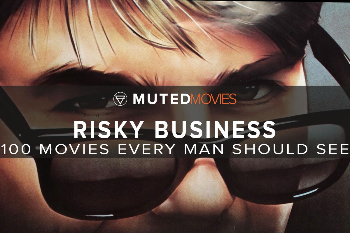 Risky Business Movie
