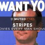 Stripes Movie