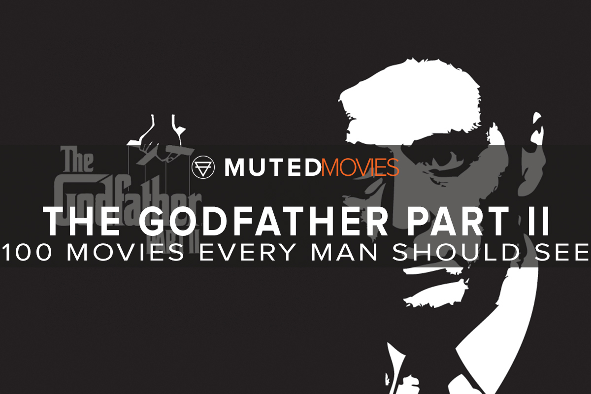 The Godfather Part 2 Movie