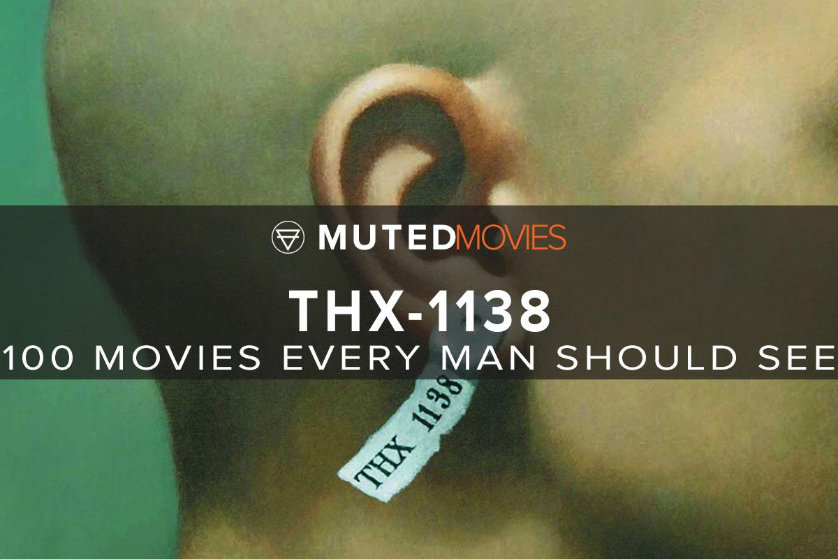 THX 1138 Movie