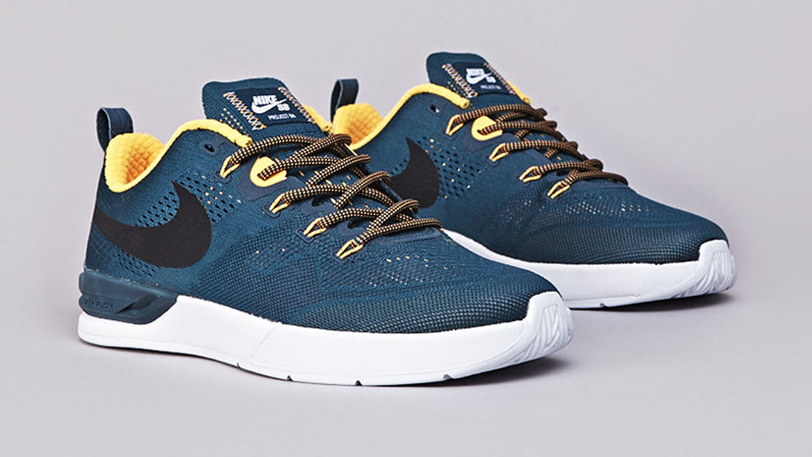 "NIKE SB PROJECT BA ""REST AND RECUPERATION"""