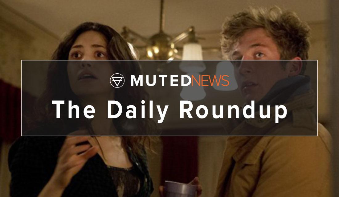 Shameless The Daily Roundup