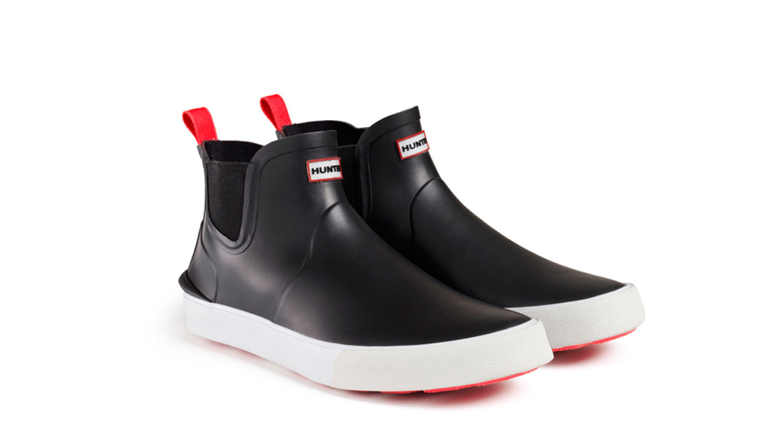 Hunter Daleton Sneakers